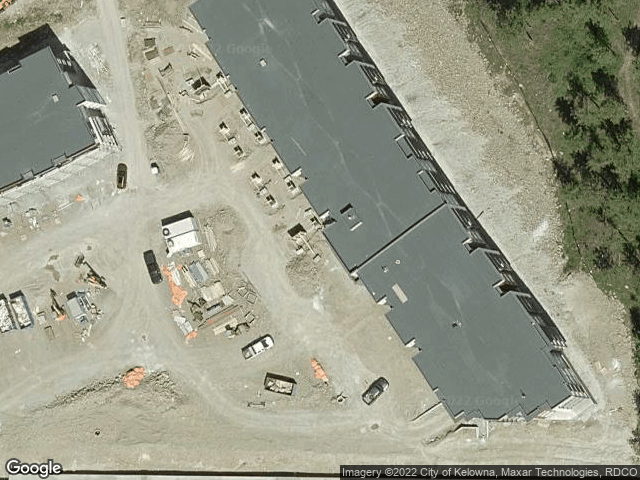 775 Academy Way #120 Kelowna, BC V1V0A5 Satellite View