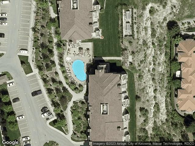 1873 Country Club Drive #2221 Kelowna, BC V1V2W6 Satellite View