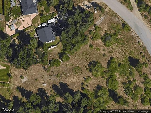 2893 Robinson Road #11 Lake Country, BC V4V1H8 Satellite View
