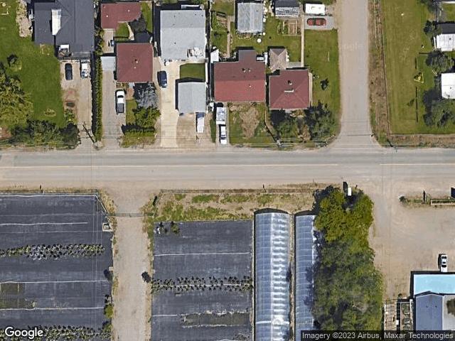 11592 Rogers Road #6 Lake Country, BC V4V1X8 Satellite View