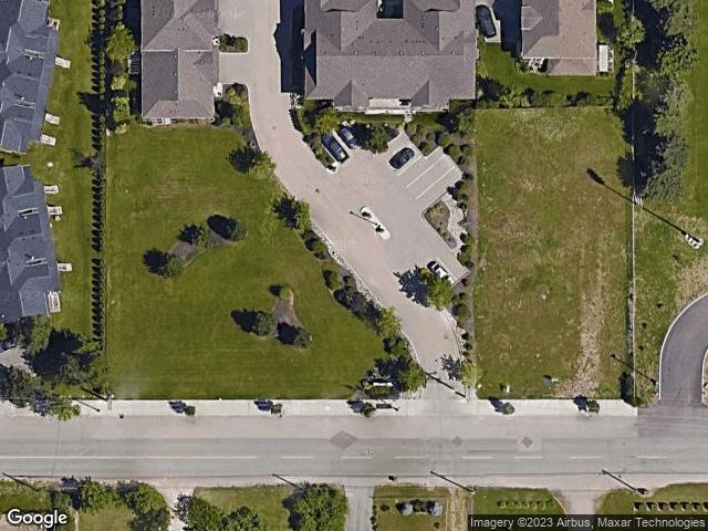 3350 Woodsdale Road #404 Lake Country, BC V4V2R7 Satellite View