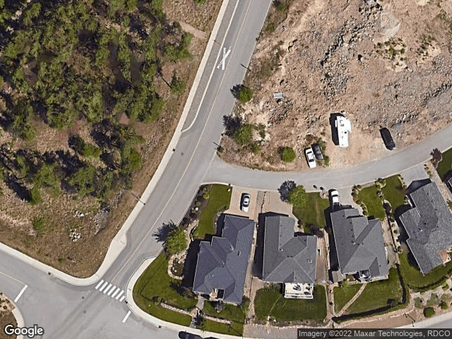 12798 Lake Hill Drive #57 Lake Country, BC V2V2W5 Satellite View