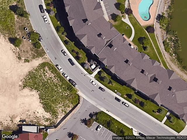2551 Shoreline Drive #103 Lake Country, BC V4V2P2 Satellite View