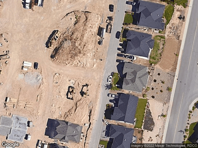 12850 Stillwater Court #79 Lake Country, BC V4V2S9 Satellite View