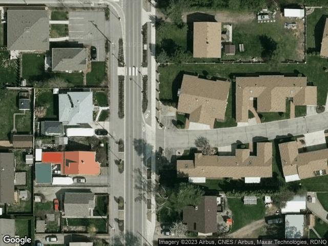 4311 20 Street #13 Bc, BC V1T4E4 Satellite View