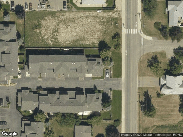 2395 Pleasant Valley Road #26 Armstrong, BC V0E1B2 Satellite View