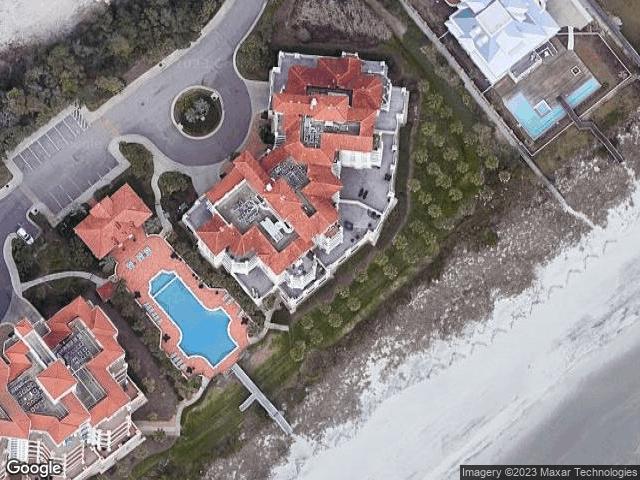 130 Vista Del Mar Ln. #PH 1-802 Myrtle Beach, SC 29572 Satellite View