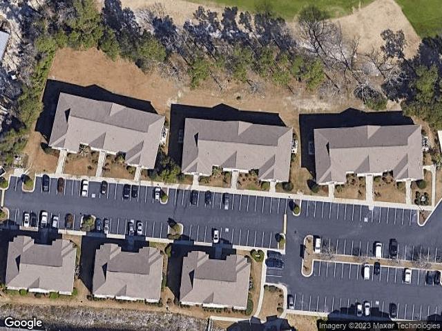 4420 Eastport Blvd. #M-6 Little River, SC 29566 Satellite View