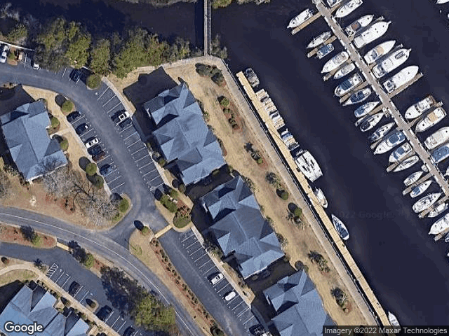 4633 Lightkeepers Way #5-L Little River, SC 29566 Satellite View