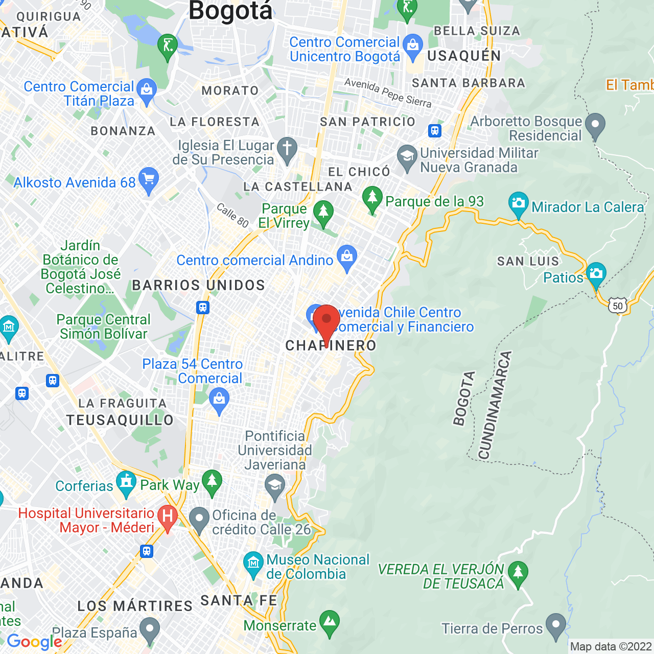 AstraZeneca Colombia