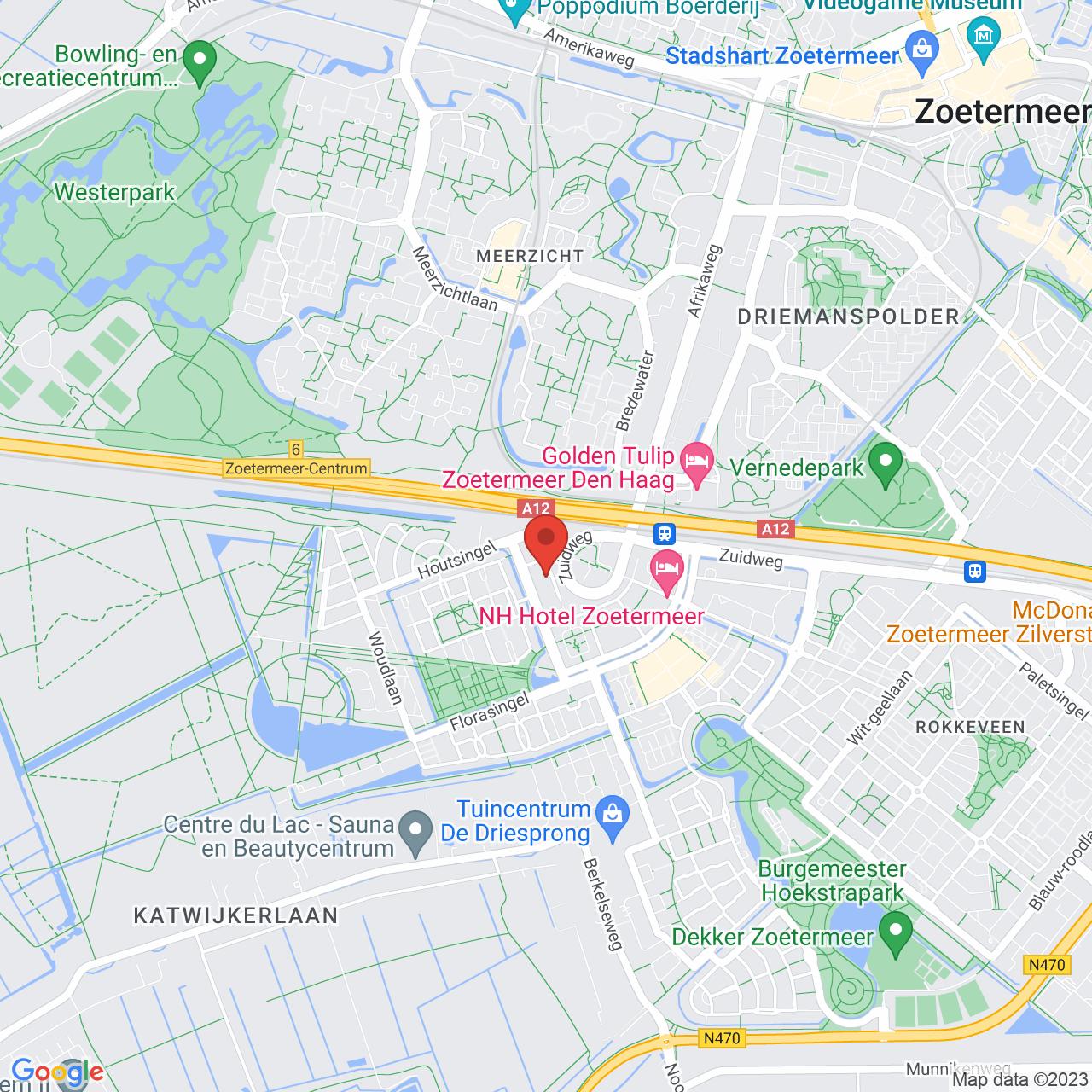2719 EE Zoetermeer