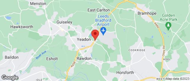Hotels Nearest To Leeds Bradford Airport