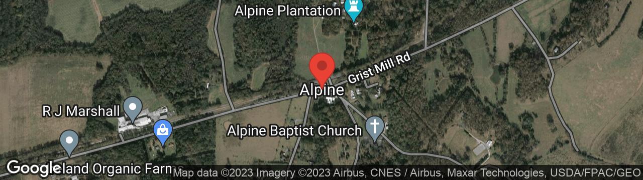 Mortgages Alpine AL 35014