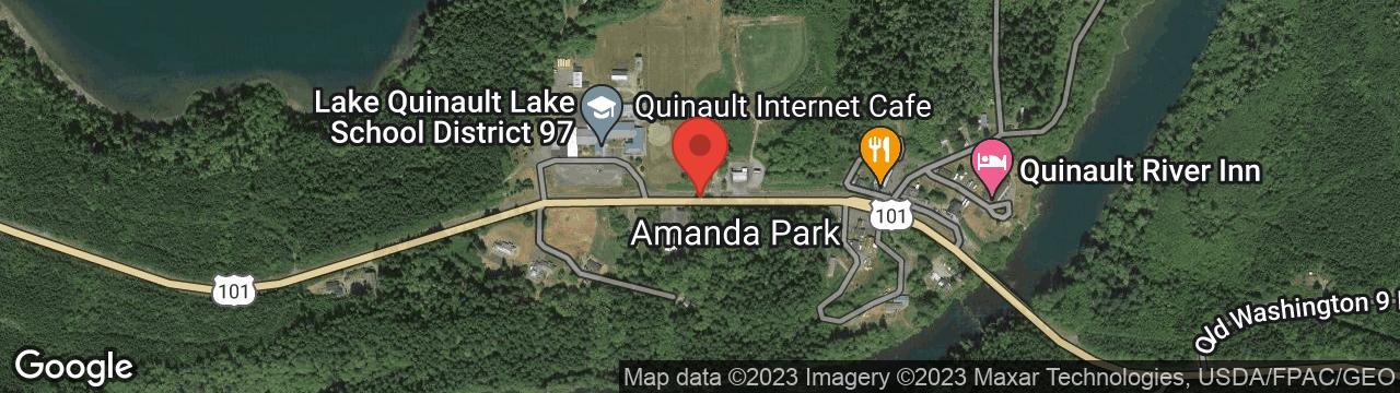 Drug Rehab Amanda Park WA 98526