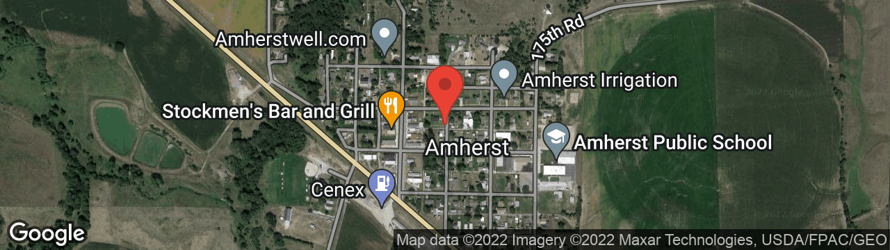 Mortgages Amherst NE 68812