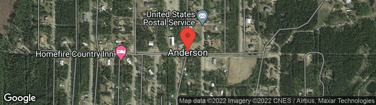 Mortgages Anderson AK 99744