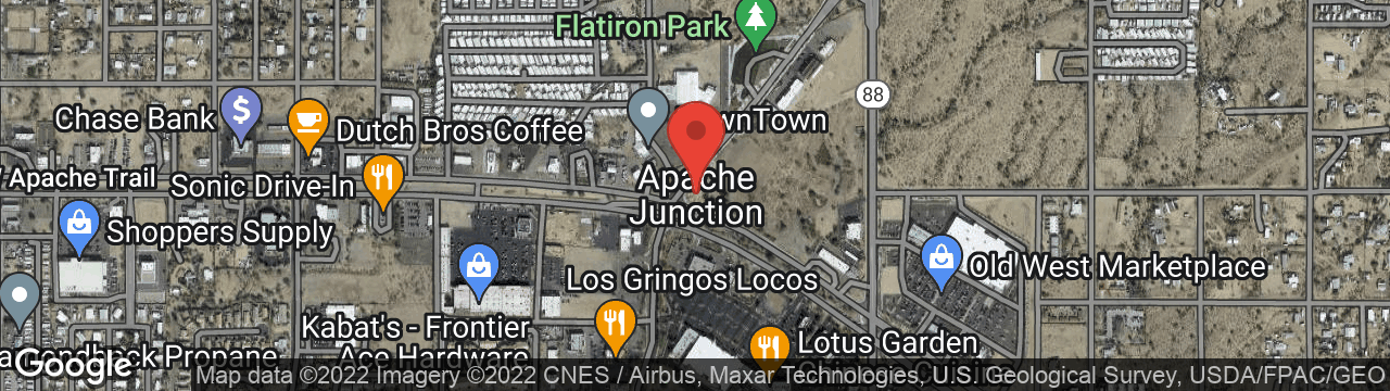Drug Rehab Apache Junction AZ 85217