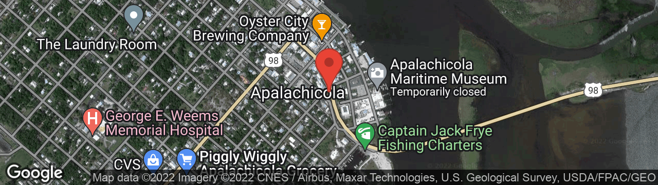 Drug Rehab Apalachicola FL 32320