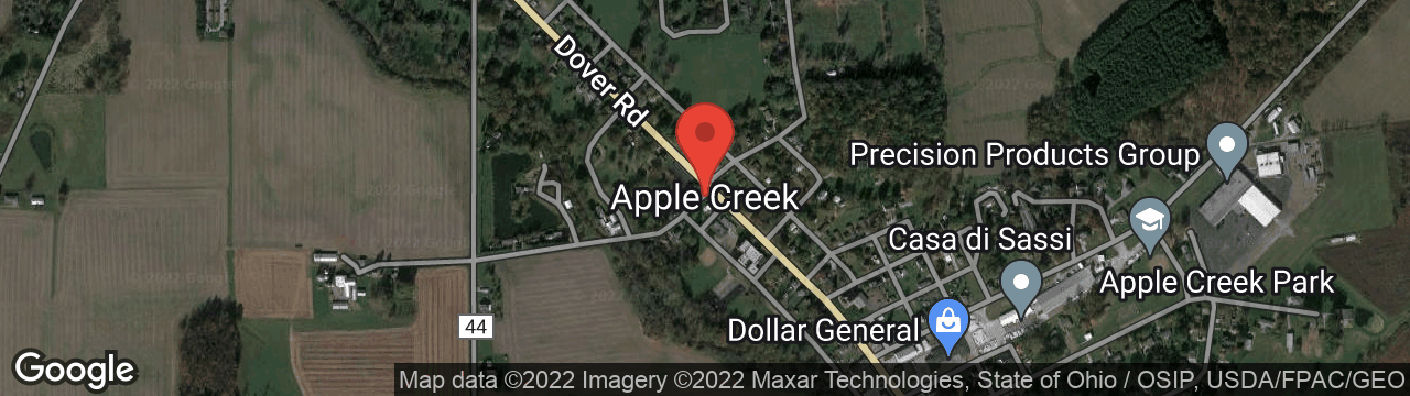 Mortgages Apple Creek OH 44606