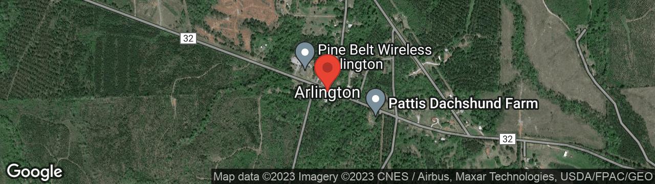 Mortgages Arlington AL 36722