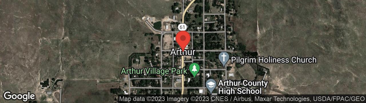 Mortgages Arthur NE 69121