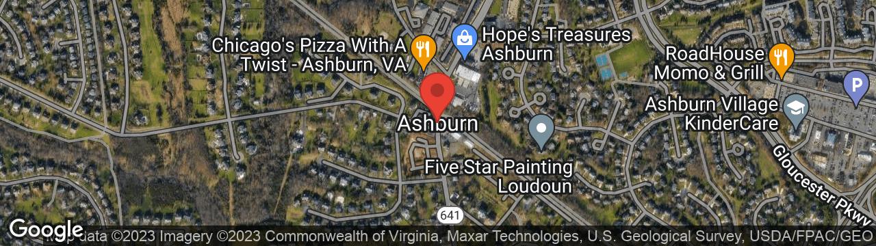 Drug Rehab Ashburn VA 20146