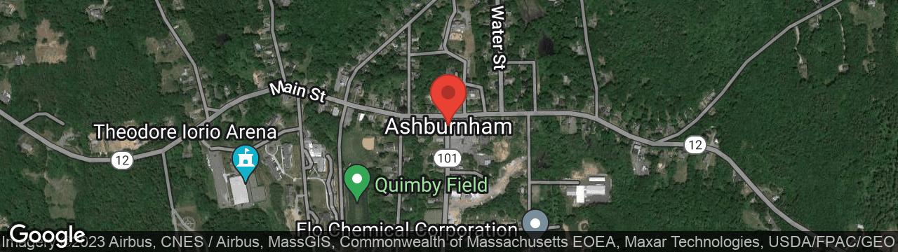 Drug Rehab Ashburnham MA 01430