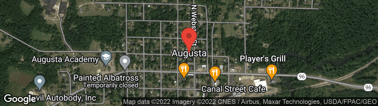 Mortgages Augusta MI 49012