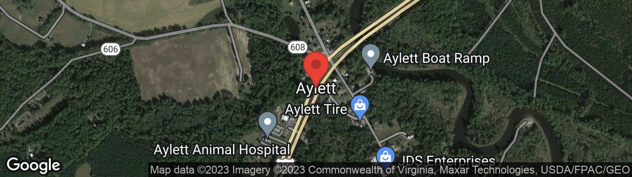 Drug Rehab Aylett VA 23009