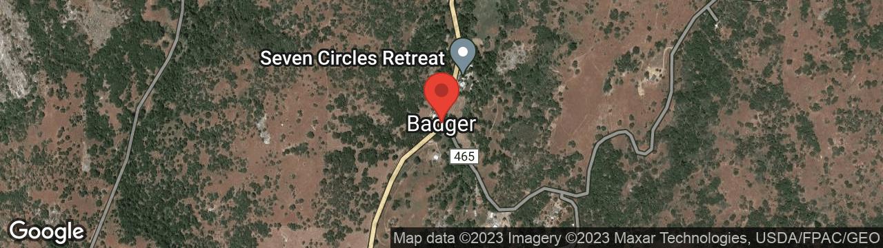 Drug Rehab Badger CA 93603