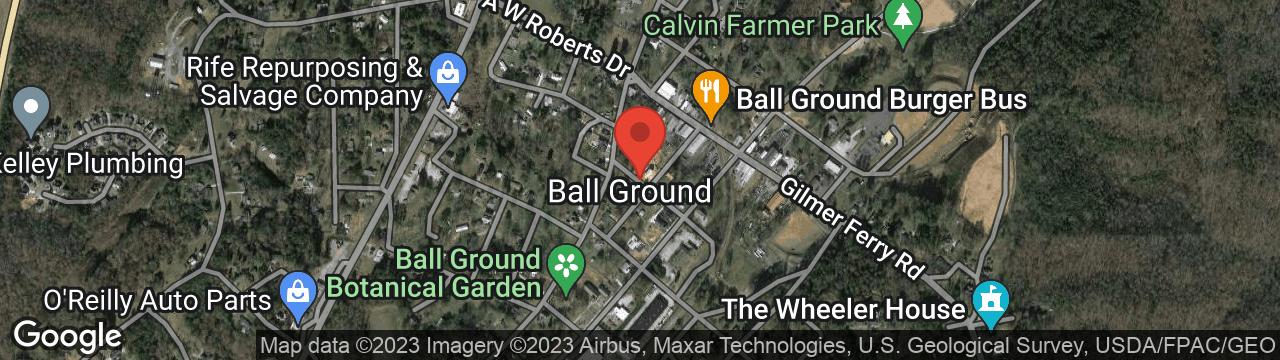Mortgages Ball Ground GA 30107