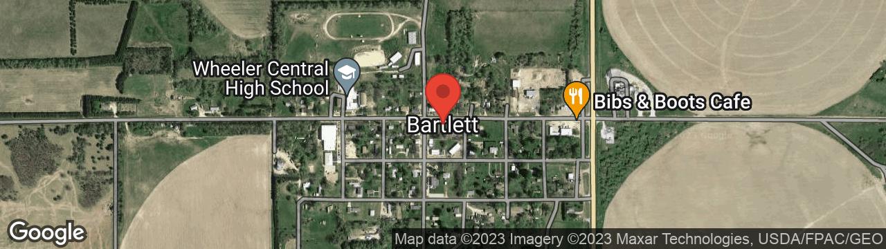 Drug Rehab Bartlett NE 68622