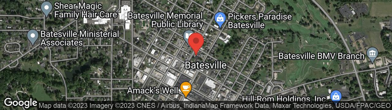 Drug Rehab Batesville IN 47006