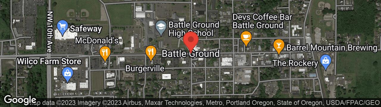 Mortgages Battle Ground WA 98604