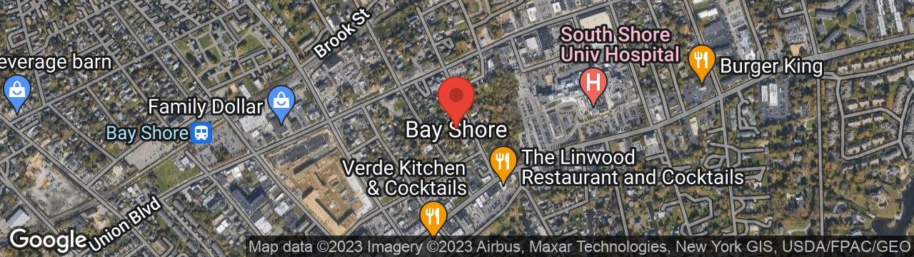 Drug Rehab Bay Shore NY 11706