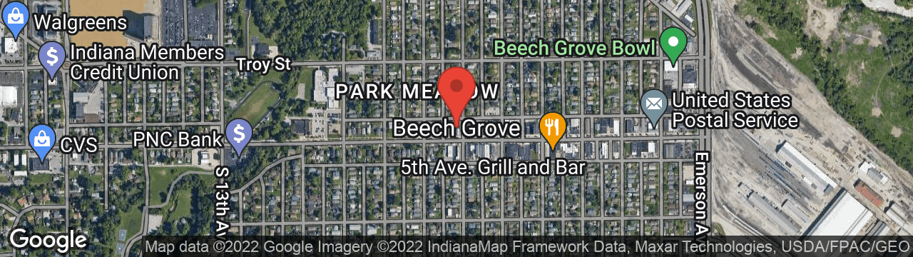 Mortgages Beech Grove IN 46107