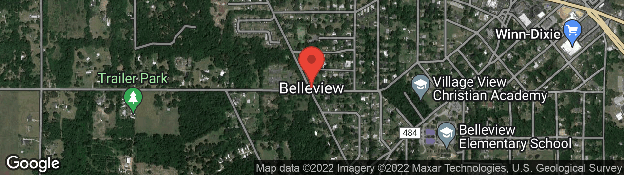 Mortgages Belleview FL 34420