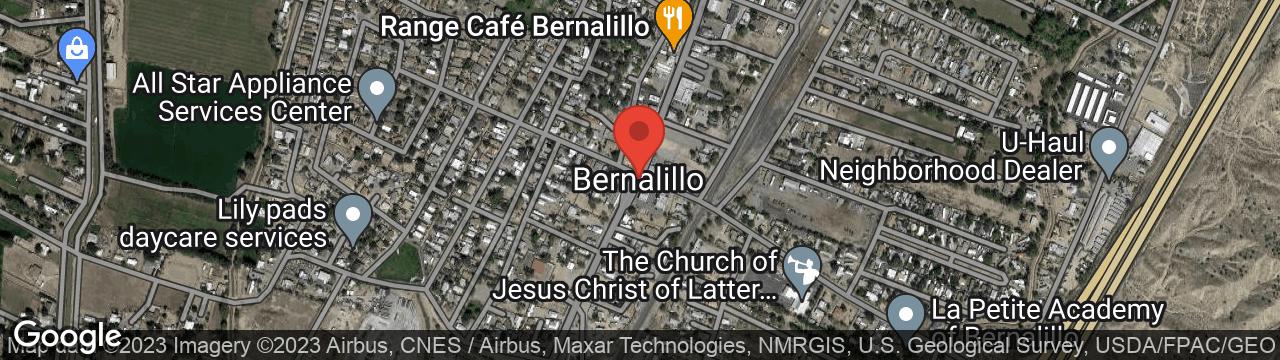 Mortgages Bernalillo NM 87004