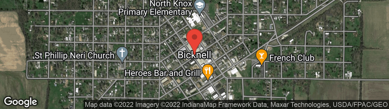 Mortgages Bicknell IN 47512