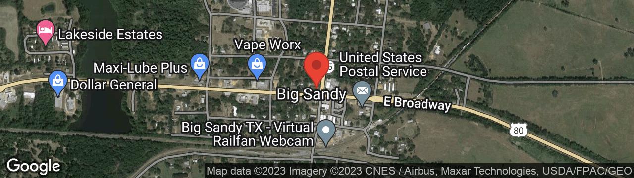 Mortgages Big Sandy TX 75755