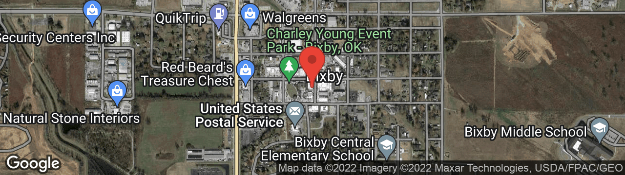 Drug Rehab Bixby OK 74008