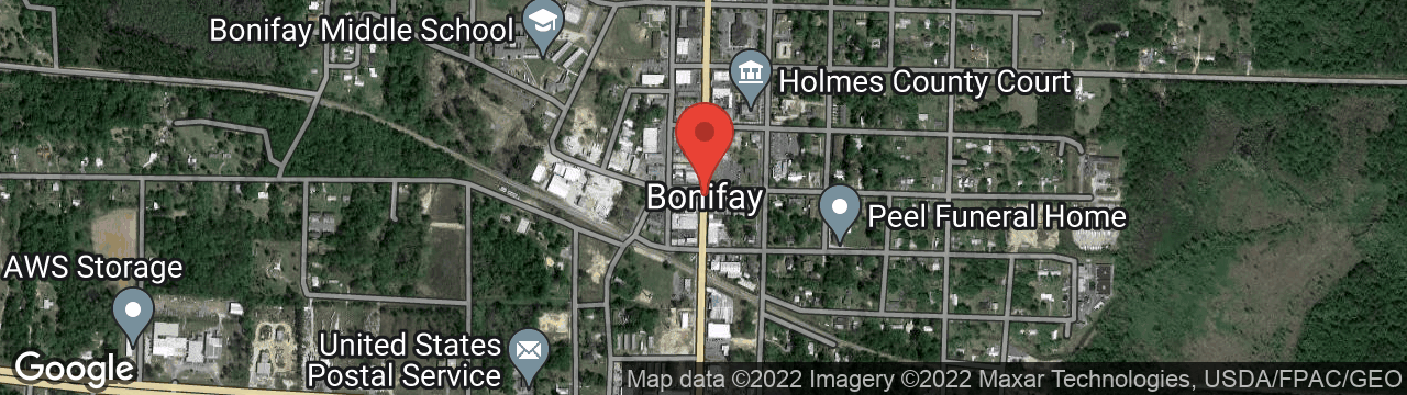 Drug Rehab Bonifay FL 32425