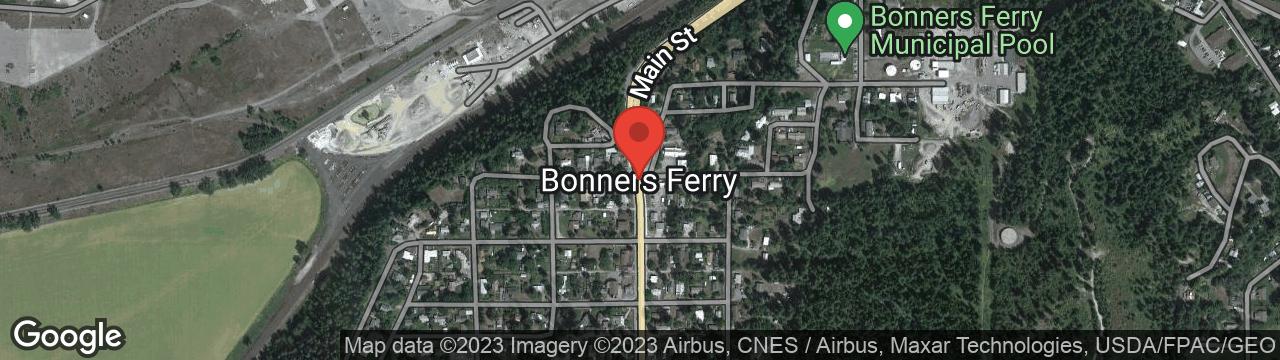 Hair Loss Treatment Bonners Ferry ID 83805