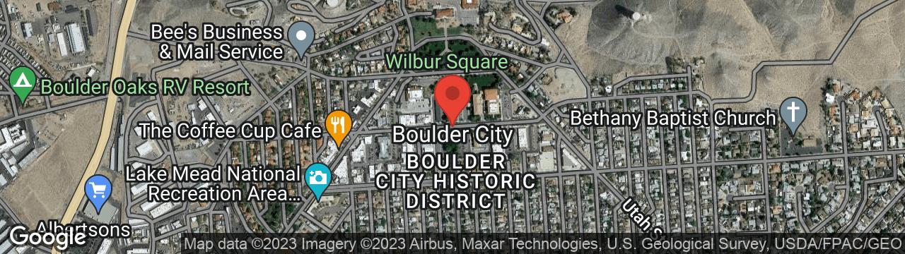 Mortgages Boulder City NV 89005