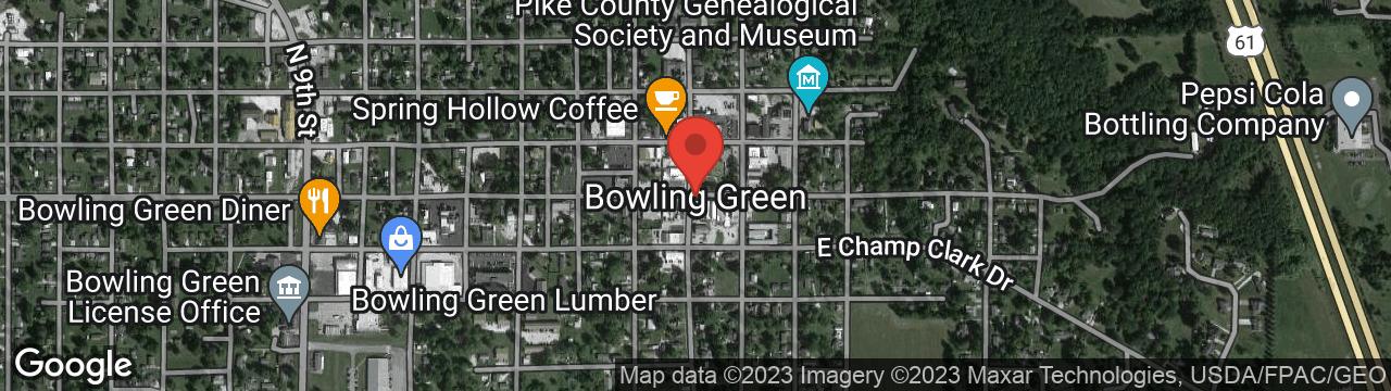 Drug Rehab Bowling Green MO 63334