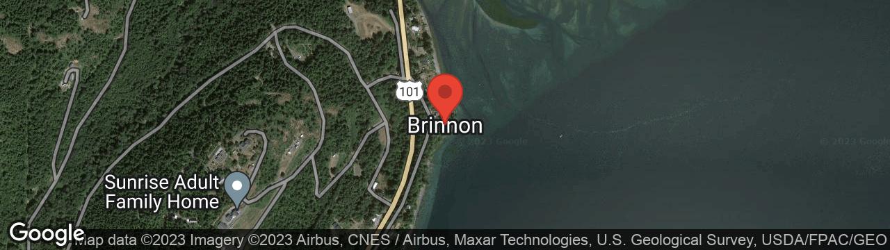 Mortgages Brinnon WA 98320