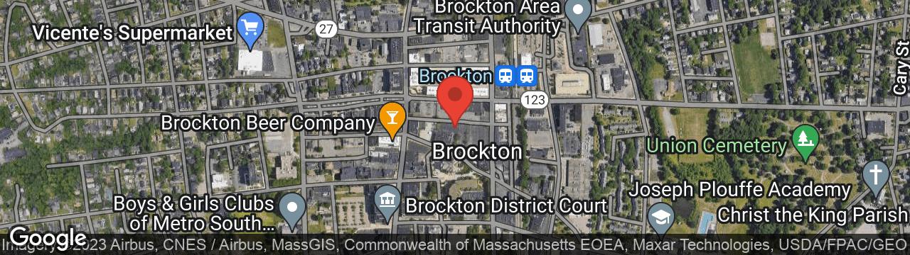 Drug Rehab Brockton MA 02301