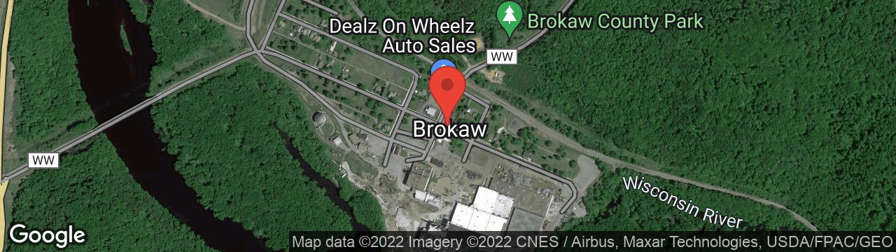 Mortgages Brokaw WI 54417