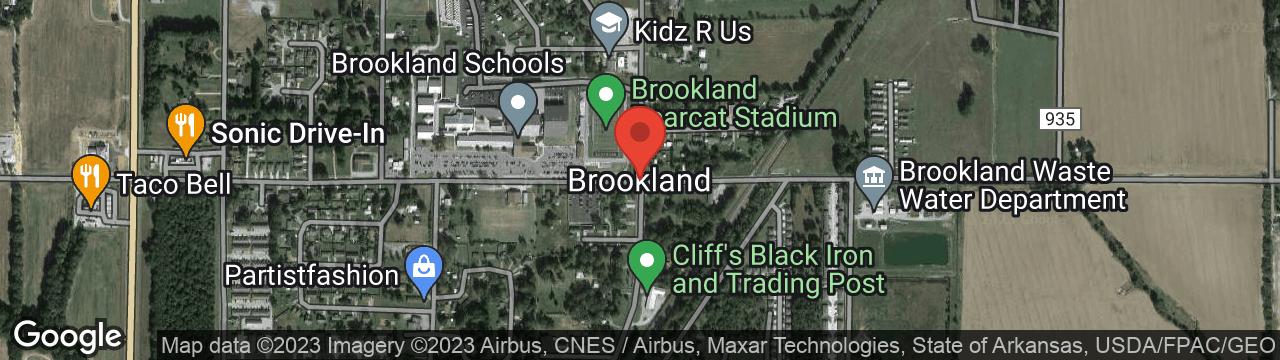 Drug Rehab Brookland AR 72417