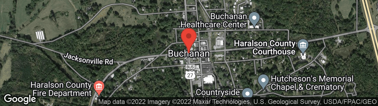Mortgages Buchanan GA 30113